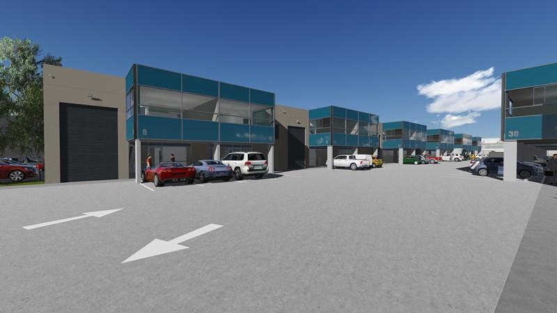 27/19 McCauley Street PORT BOTANY NSW 2036