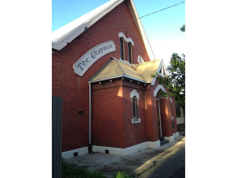 80 Ross Street PORT MELBOURNE VIC 3207