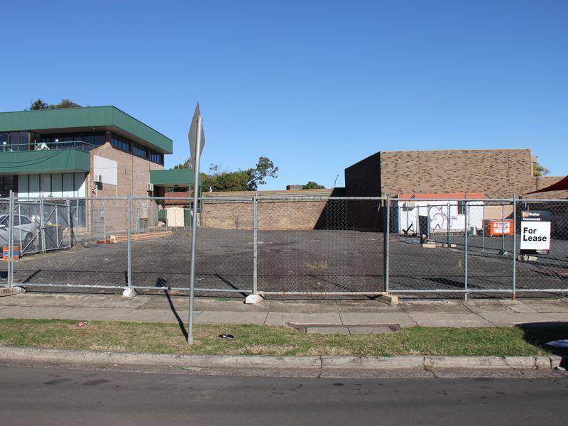 1 Chamberlain Street CAMPBELLTOWN NSW 2560