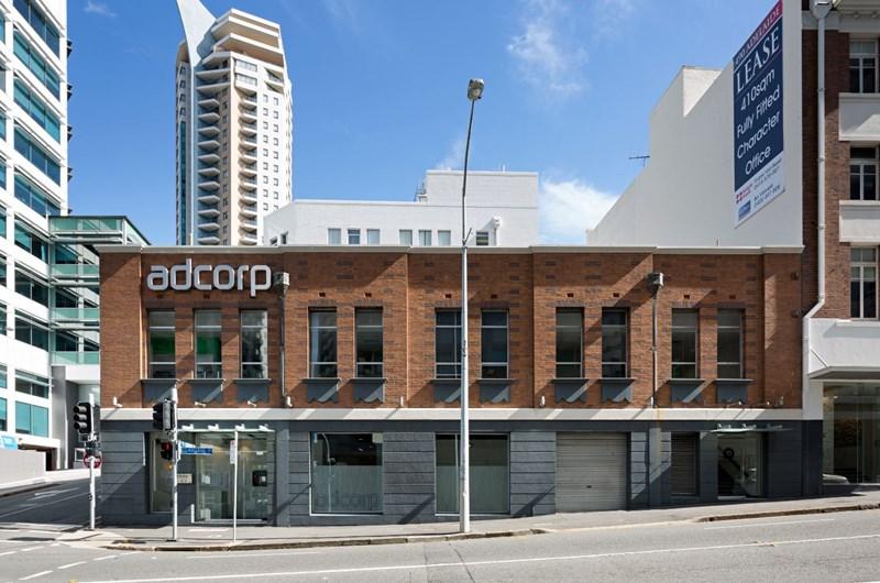 484 Adelaide Street BRISBANE CITY QLD 4000