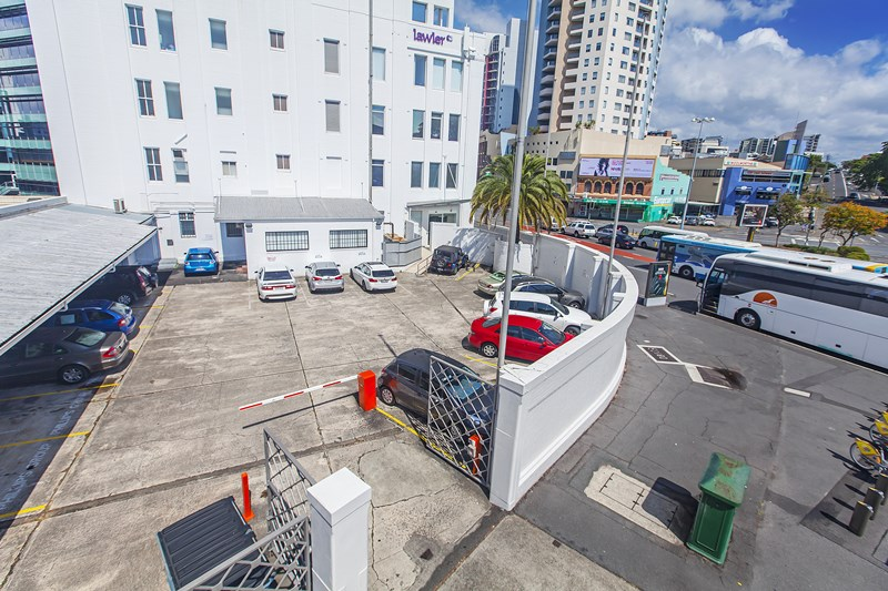 594 Queen Street BRISBANE CITY QLD 4000