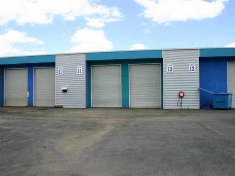 13/10 Dooley Street PARK AVENUE QLD 4701
