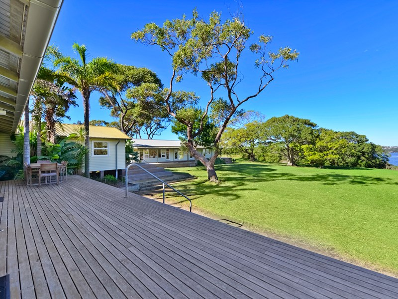 Building 8/1110  Middle Head Road MOSMAN NSW 2088