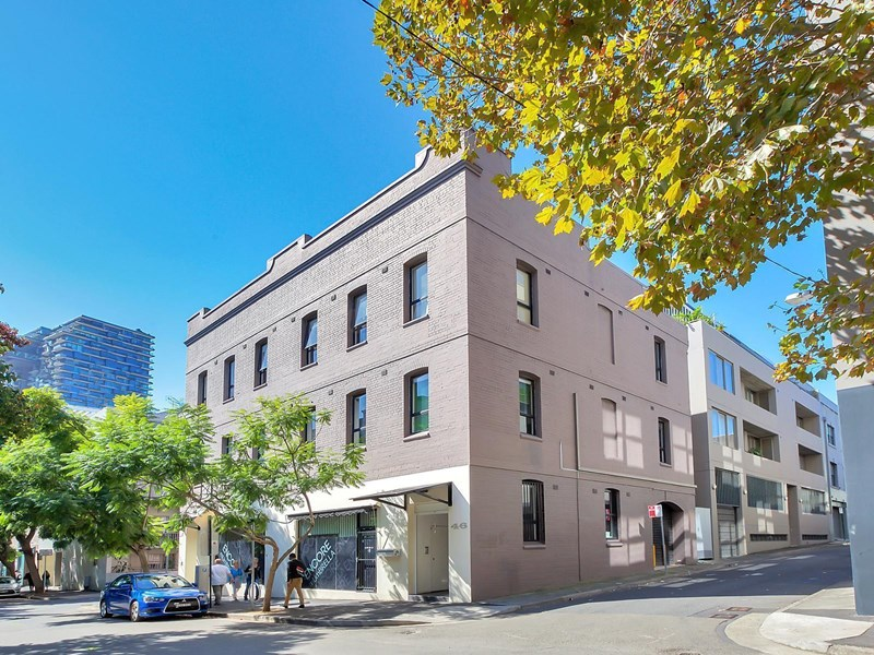 3/46-48 Balfour Street CHIPPENDALE NSW 2008