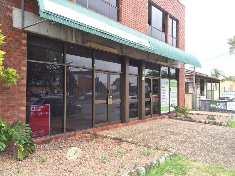 18 Swan Street HAMILTON NSW 2303