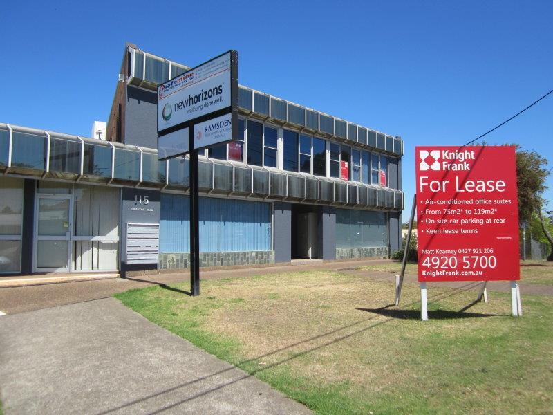 Suite 6/115 Griffiths Road LAMBTON NSW 2299