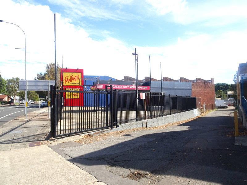 970 Hunter Street NEWCASTLE WEST NSW 2302