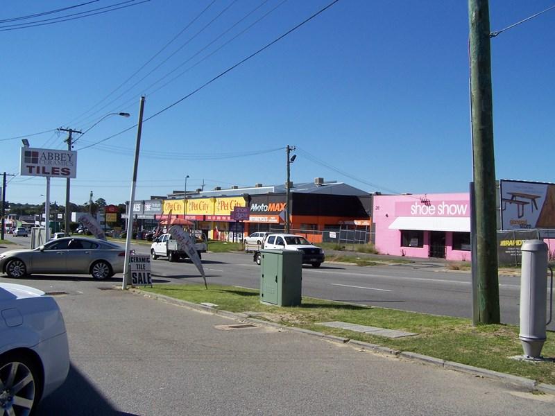 23 Hutton Street OSBORNE PARK WA 6017