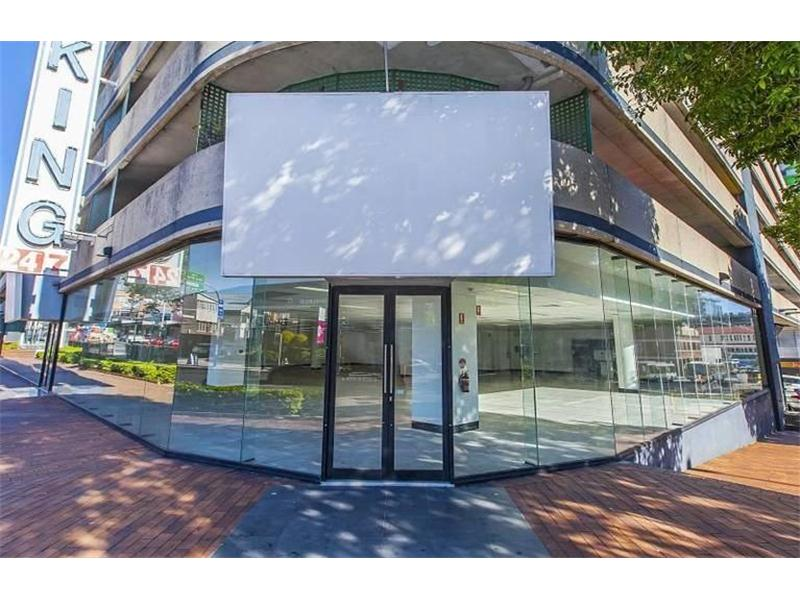 728 Ann Street FORTITUDE VALLEY QLD 4006