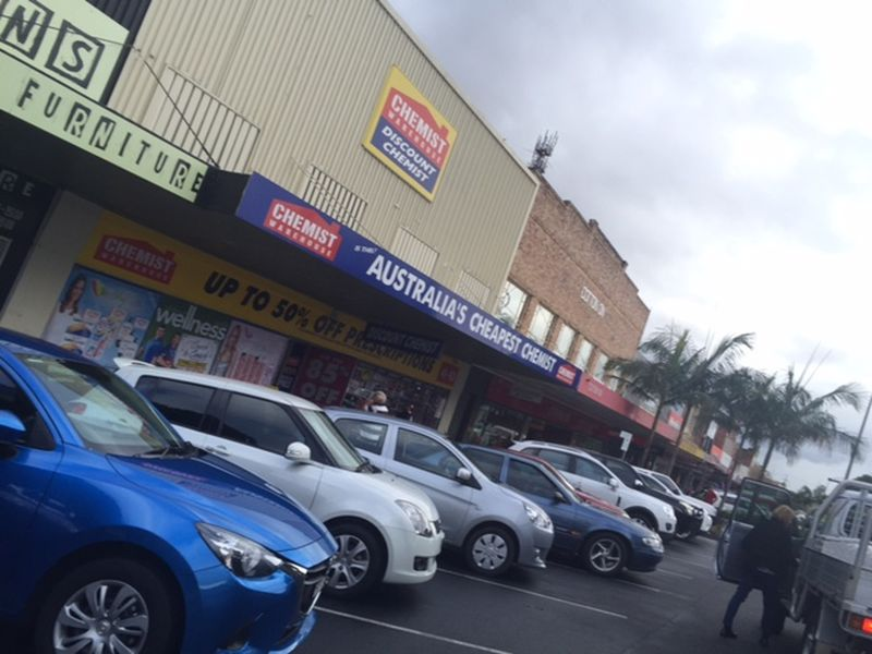 41 Prince Street GRAFTON NSW 2460