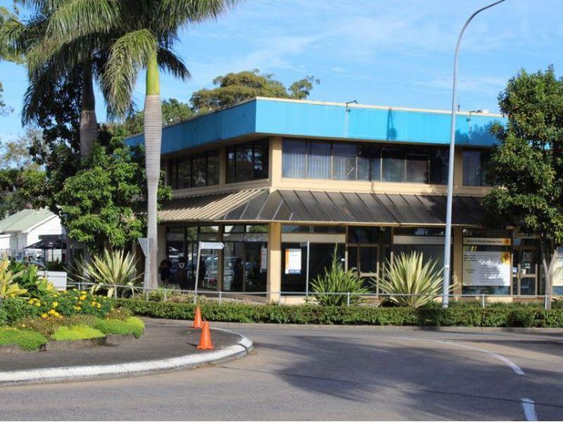 115-116/24 Gordon Street COFFS HARBOUR NSW 2450