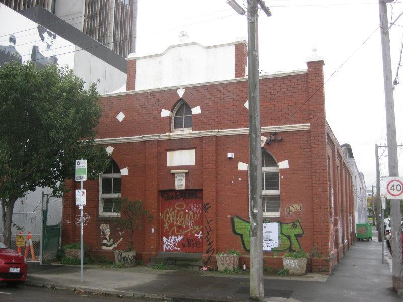 10 Mater Street COLLINGWOOD VIC 3066