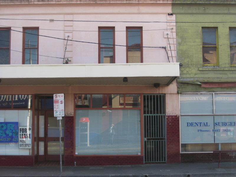 Level 1/447 Brunswick Street FITZROY VIC 3065