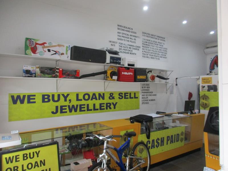 Shop/78 Railway Road SYDENHAM NSW 2044