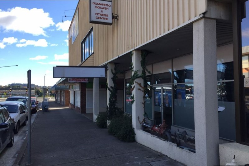 4/6-12 Dumaresq Street CAMPBELLTOWN NSW 2560