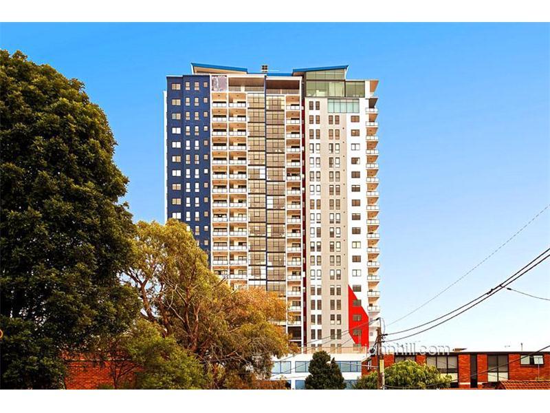 Suite 604/11-15 Deane Street BURWOOD NSW 2134