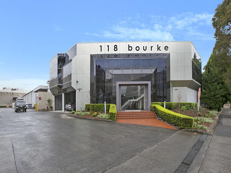 118 Bourke Road ALEXANDRIA NSW 2015