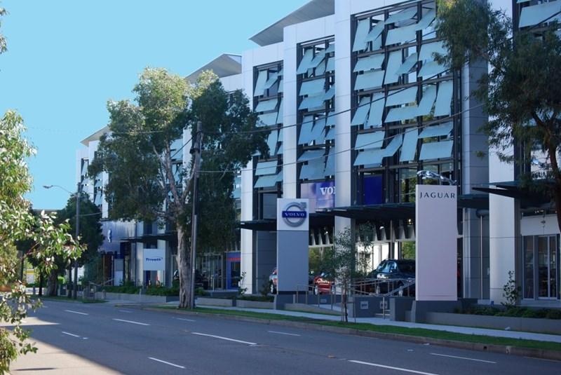 W3B5/75-85 O'Riordan Street ALEXANDRIA NSW 2015