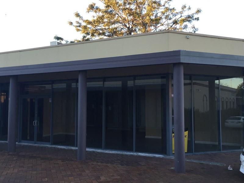 Suite 3A/263  Queen Street CAMPBELLTOWN NSW 2560