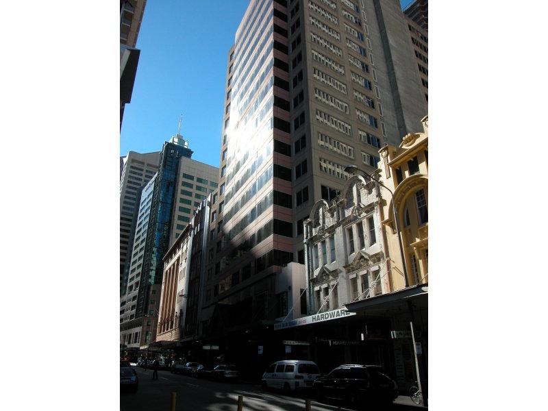 6/370 Pitt Street SYDNEY NSW 2000