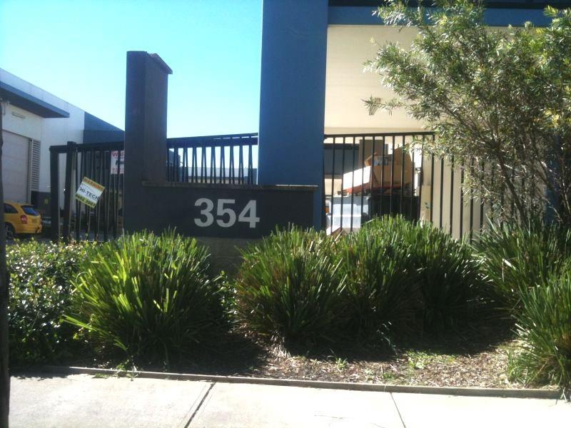 8/354 Chisholm Rd AUBURN NSW 2144