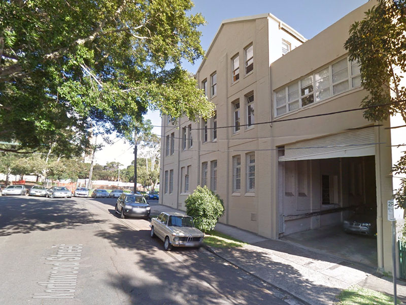 Suite SW/17-20 FEDERATION ROAD CAMPERDOWN NSW 2050