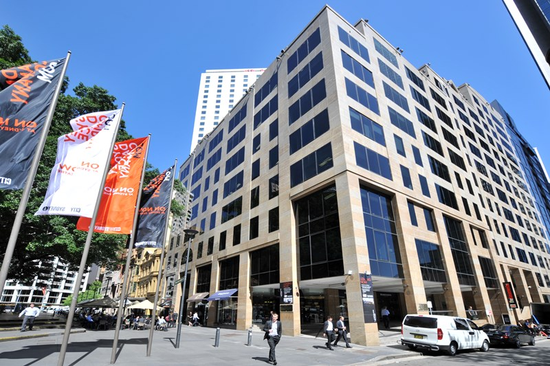 7 Macquaire Place SYDNEY NSW 2000