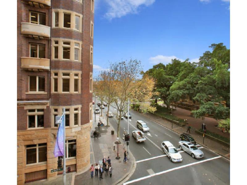 302, Lvl 3/183 Macquarie Street SYDNEY NSW 2000