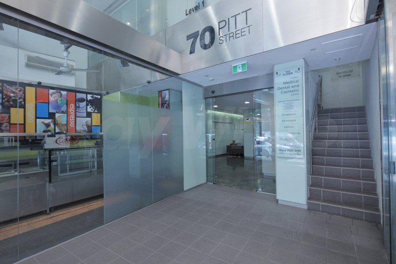 Suite 10.0/70 Pitt Street SYDNEY NSW 2000