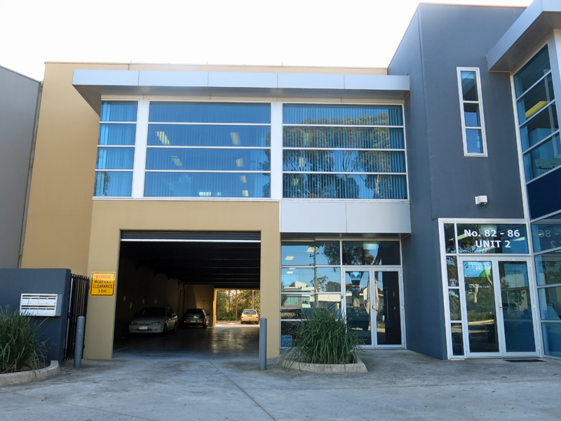 Unit 2/88-96 Western Avenue TULLAMARINE VIC 3043