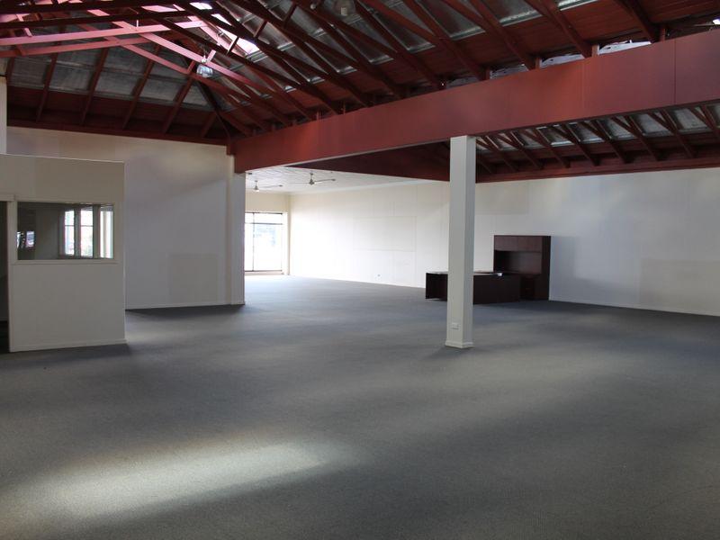 103-107 Russell Street TOOWOOMBA CITY QLD 4350