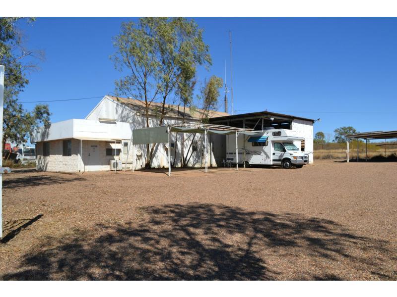 35 Old Mica Creek Road MOUNT ISA QLD 4825