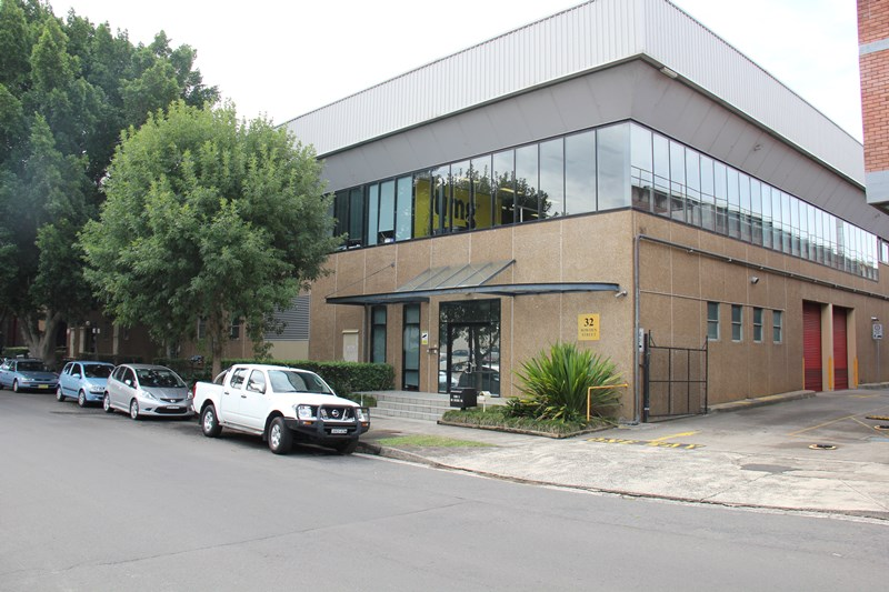 30-32  Bowden Street ALEXANDRIA NSW 2015