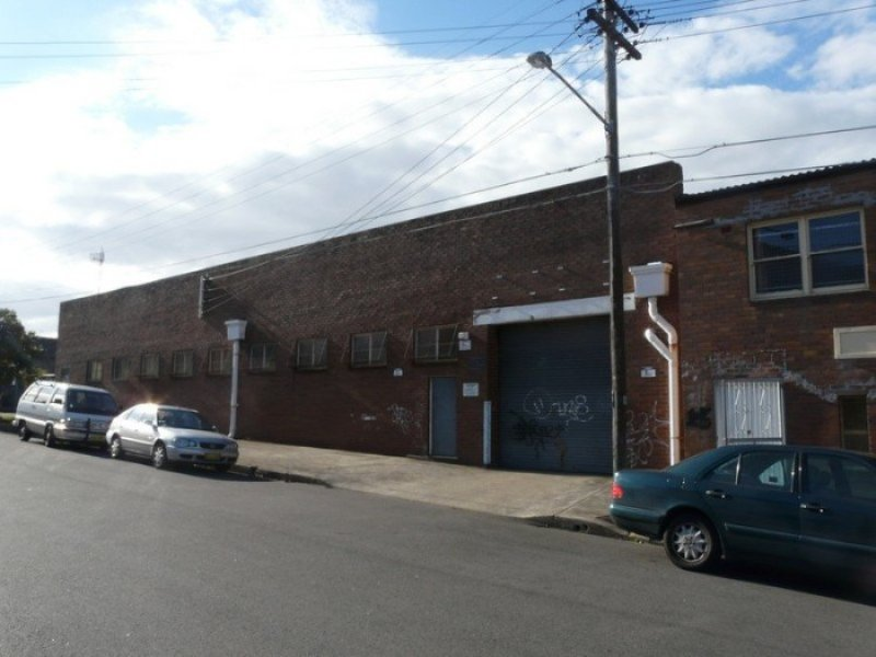 22-26 Myrtle Street MASCOT NSW 2020