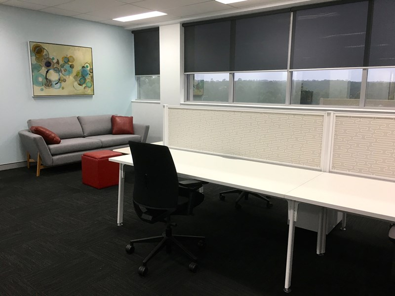 Suite 2.6/64 Talavera Road NORTH RYDE NSW 2113