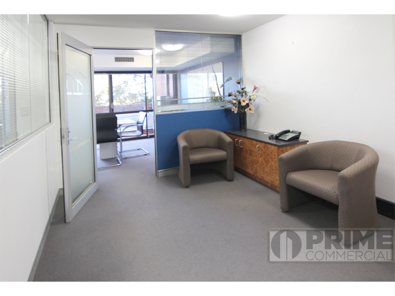 7/82 Pacific Highway ST LEONARDS NSW 2065