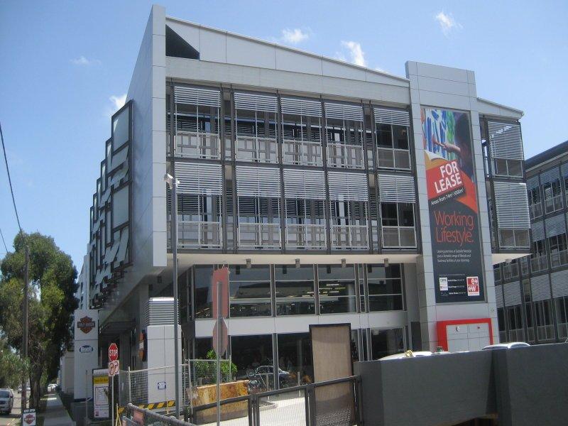 75 O'Riordan Street ALEXANDRIA NSW 2015