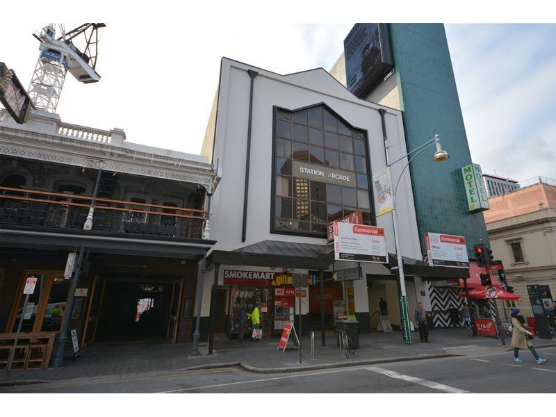 Level 2, Suite 1, 52-54 Hindley Street ADELAIDE SA 5000
