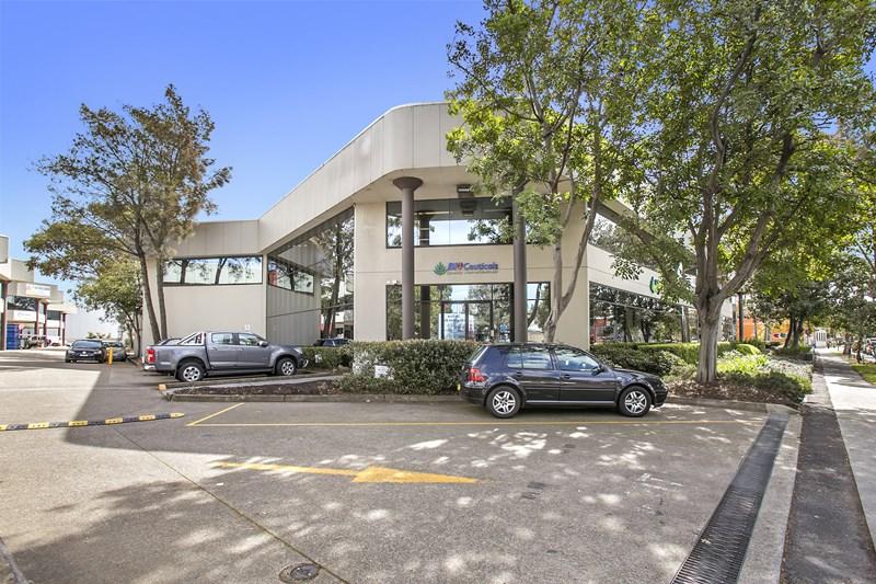 37-41 O'Riordan Street ALEXANDRIA NSW 2015