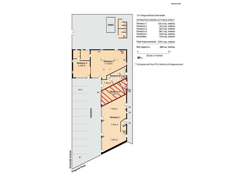 Shop 2, 211 Diagonal Road WARRADALE SA 5046