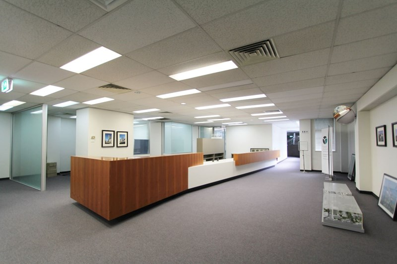 286-288 Pacific Highway CROWS NEST NSW 2065