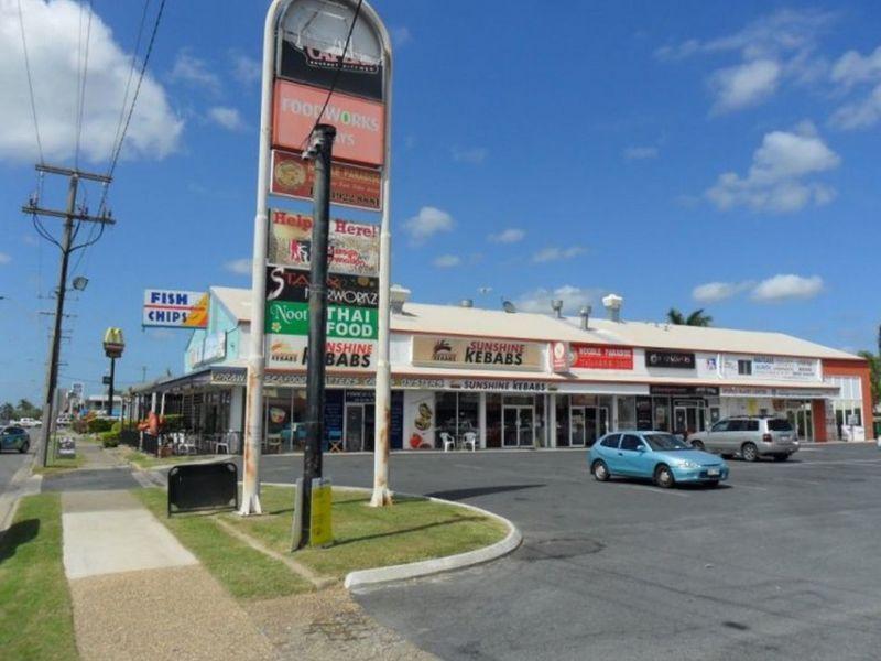 3/122-128 George Street ROCKHAMPTON CITY QLD 4700