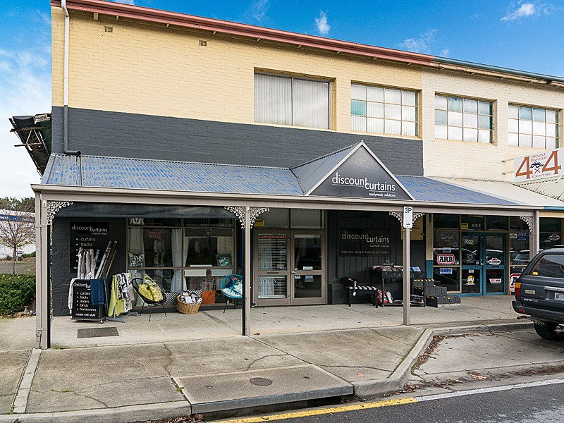 Shop 12/4 Dutton Road MOUNT BARKER SA 5251