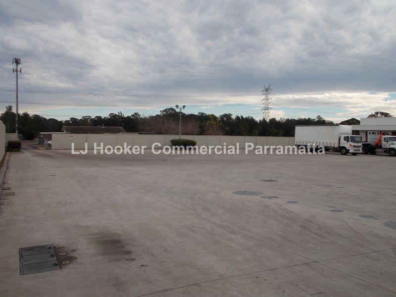 Part/1163-1167 Mamre Road KEMPS CREEK NSW 2178