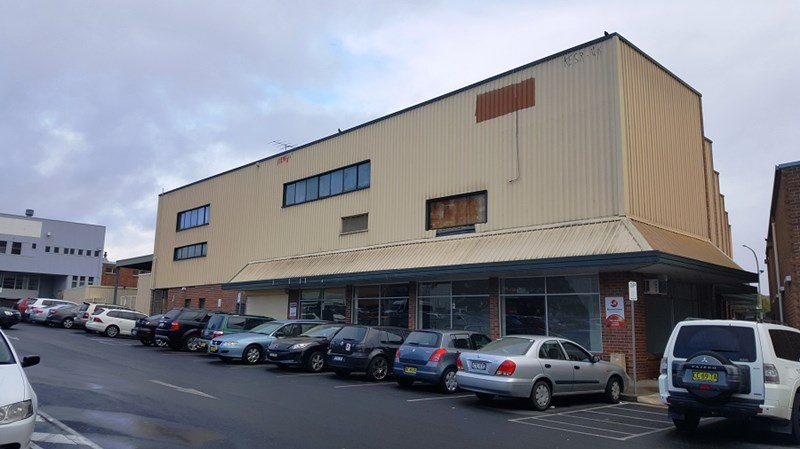 Suite 7-11/6-12 Dumaresq Street CAMPBELLTOWN NSW 2560