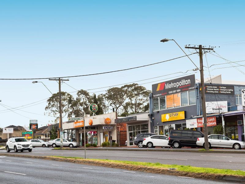 155A Canterbury Road HEATHMONT VIC 3135