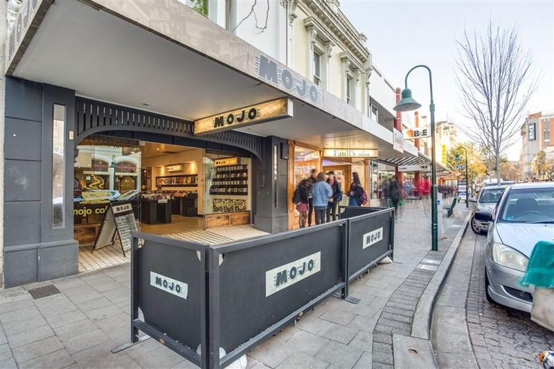 81 Brisbane Street LAUNCESTON TAS 7250