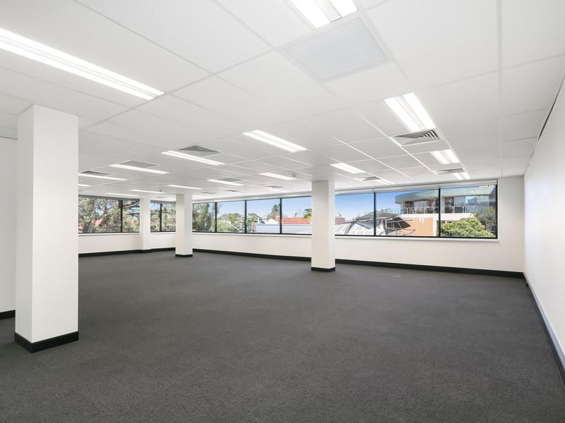 3 - 5  West Street NORTH SYDNEY NSW 2060