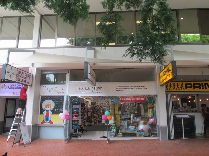 74/84 Harbour Drive COFFS HARBOUR NSW 2450