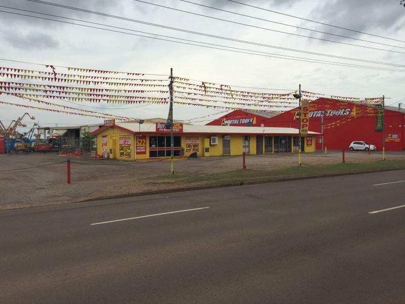522 Stuart Highway WINNELLIE NT 0820